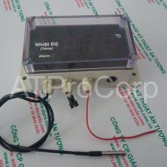 TEMPERATURE LED DISPLAY MODEL AT-TMS3.1