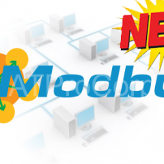 High Speed Modbus RTU Driver