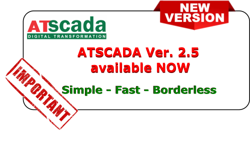 ATSCADA Version 2.5 Online Training