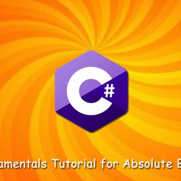 FUNDAMENTALS OF C# PROGRAMMING
